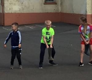 Active Schools Week 2018