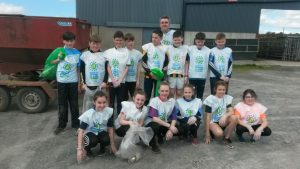 National An Taisce Spring Clean 2018