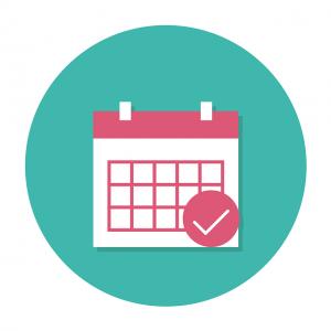 School Calendar for 2018 – 2019
