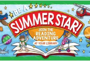 Summer Star!