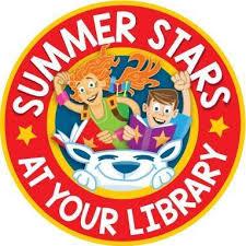 Summer Stars Reading Challenge