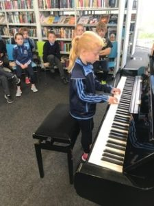 Piano Festival New Ross