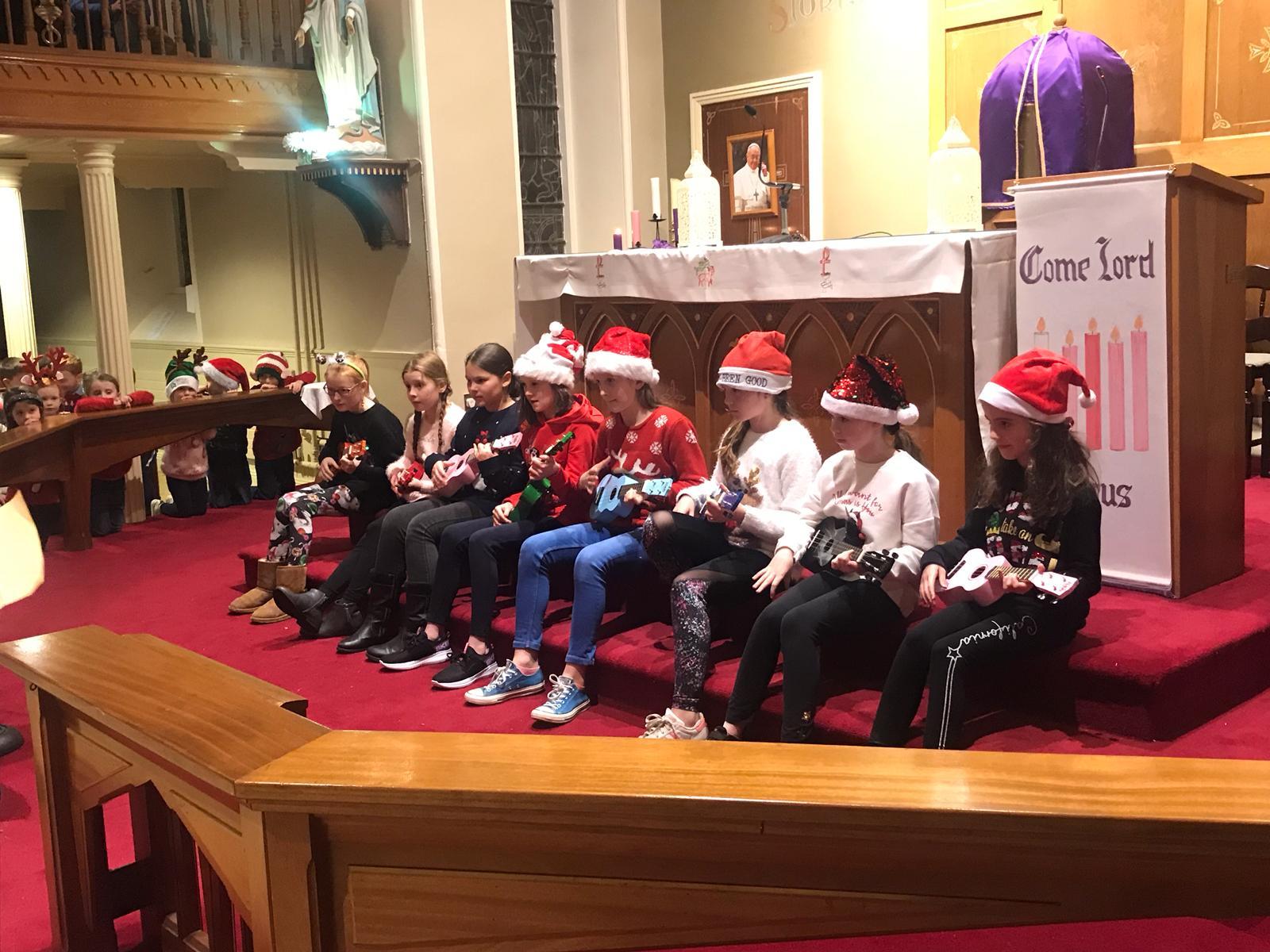 Christmas Carols 2019
