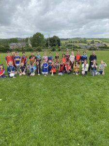 Cumann na mbunscol week. June 14th – 18th.